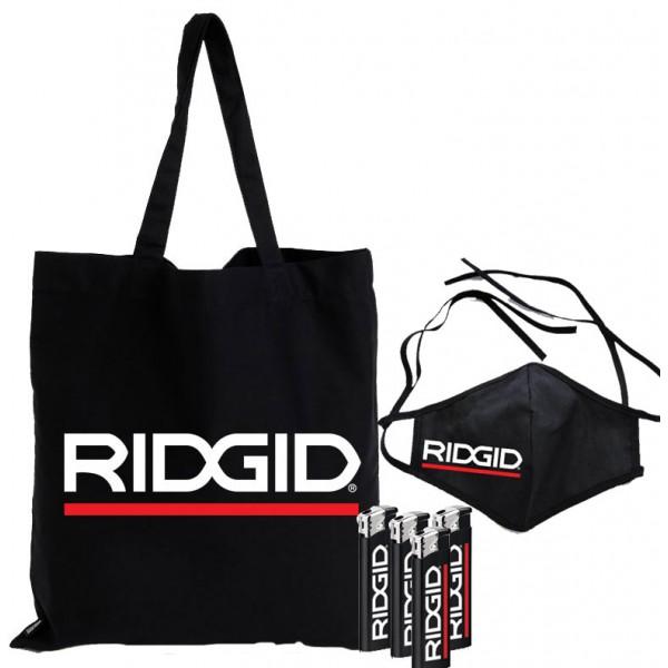 RIDGID zapalovač