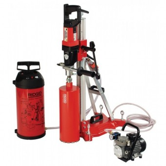 RIDGID Jadrová vŕtačka RB-3W do Ø 162 mm
