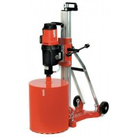 RIDGID Jadrová vŕtačka RB-214/3 do Ø 350 mm