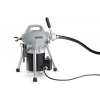 RIDGID K-50 Špirálová čistička pre potrubia 20-110 mm