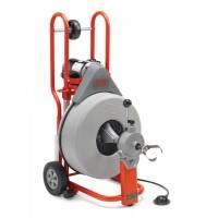 RIDGID K-750 Špirálová čistička pre potrubia 75-200 mm