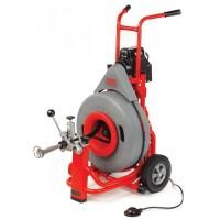 RIDGID K-7500 Špirálová čistička pre potrubia 75-250 mm