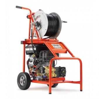 RIDGID KJ-3100 Motor Hochdruck-Rohrreiniger für 50-250 mm